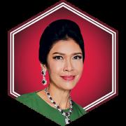 Puan Sri Lisa Teo