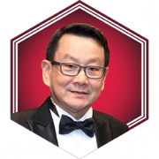 Dato' Richard Teo