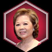 Datin Sri Joyce Raymond