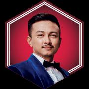 Dato' Jovian Mandagie