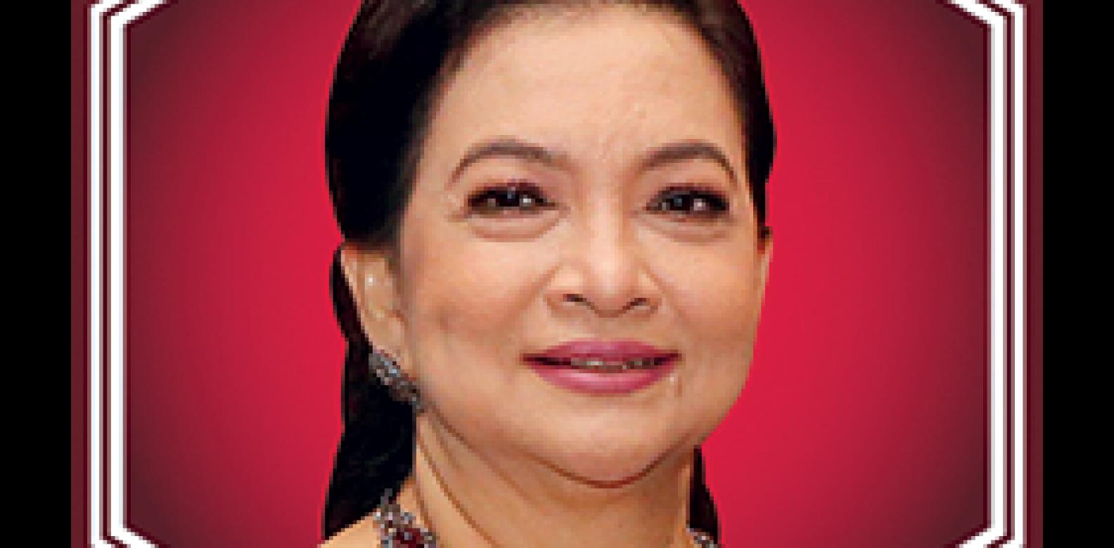 Puan Sri Dato' Habibah Yusoff Profile | Malaysia Tatler
