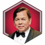 Tan Sri Mohd Saleh Sulong
