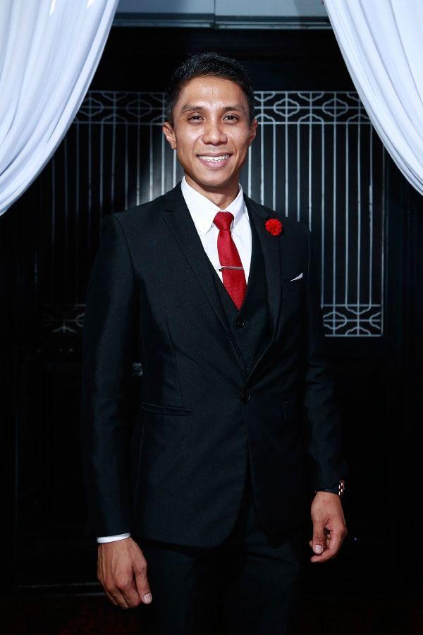 Carliff Ridzwan Carleel
