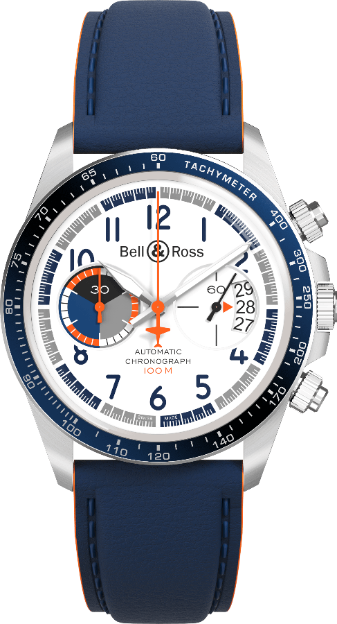 Bell & Ross BR V2-94 Racing Bird (Photo: Bell & Ross)