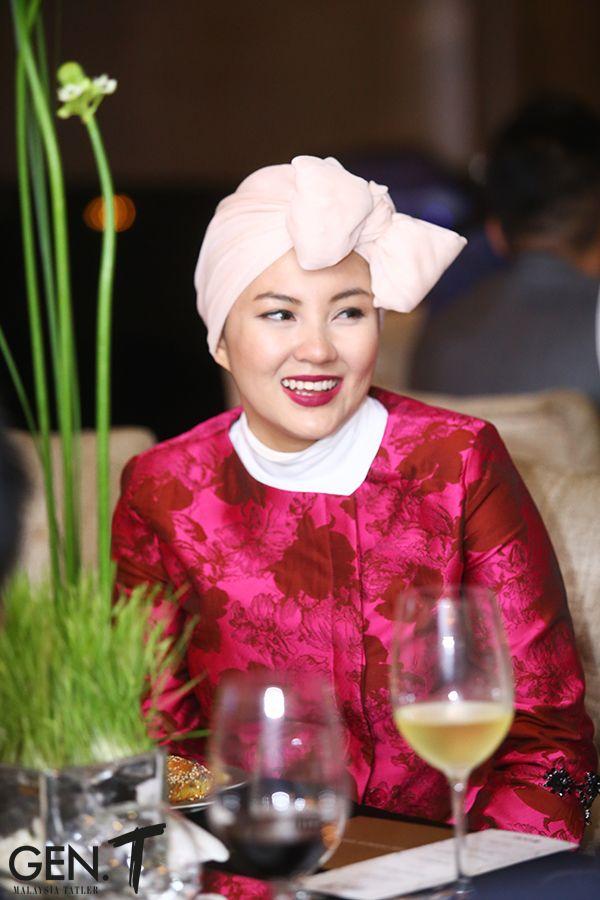 Nadia Alisya Norzuhd