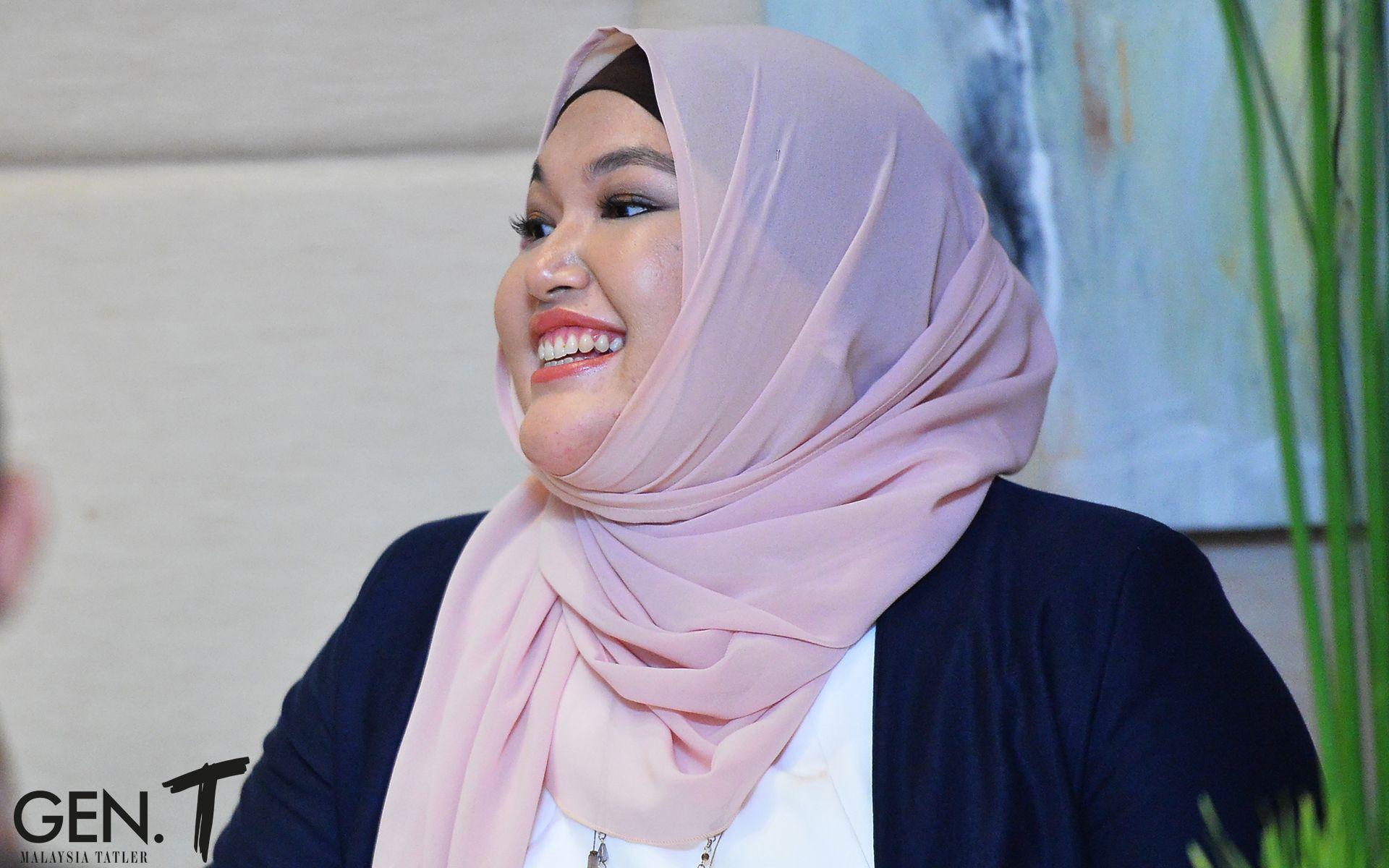 Nur Azmina Burhan