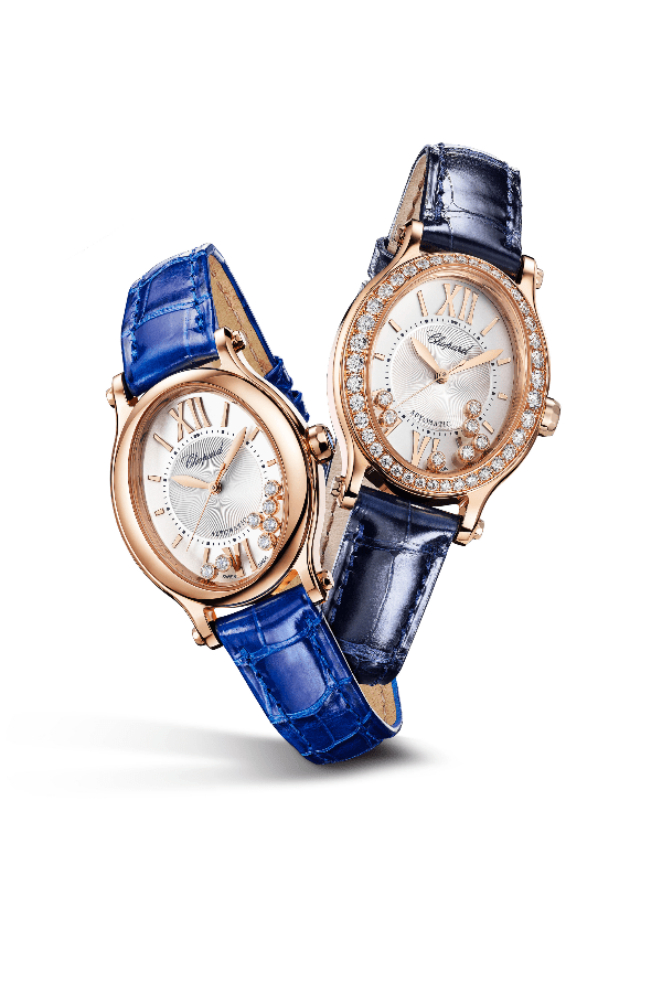 Chopard Happy Sport Oval (Photo: Chopard)