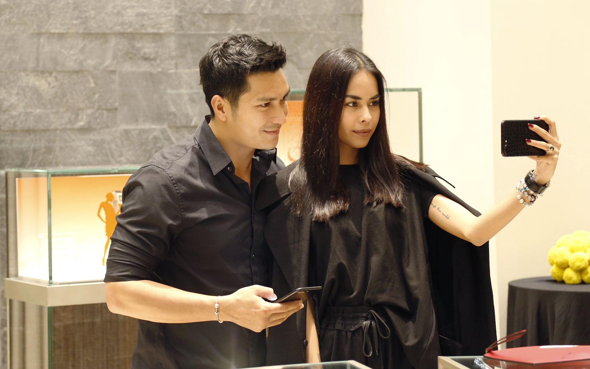 Kim Raymond & Keith Foo JLC 2016 oct