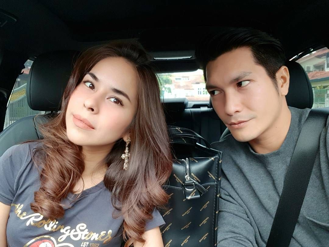Kim Raymond & Keith Foo aug 2017