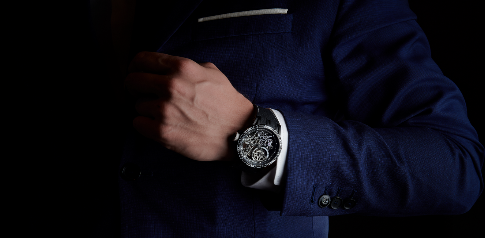 How The World Of Supercars Inspired These Exquisite Timepieces