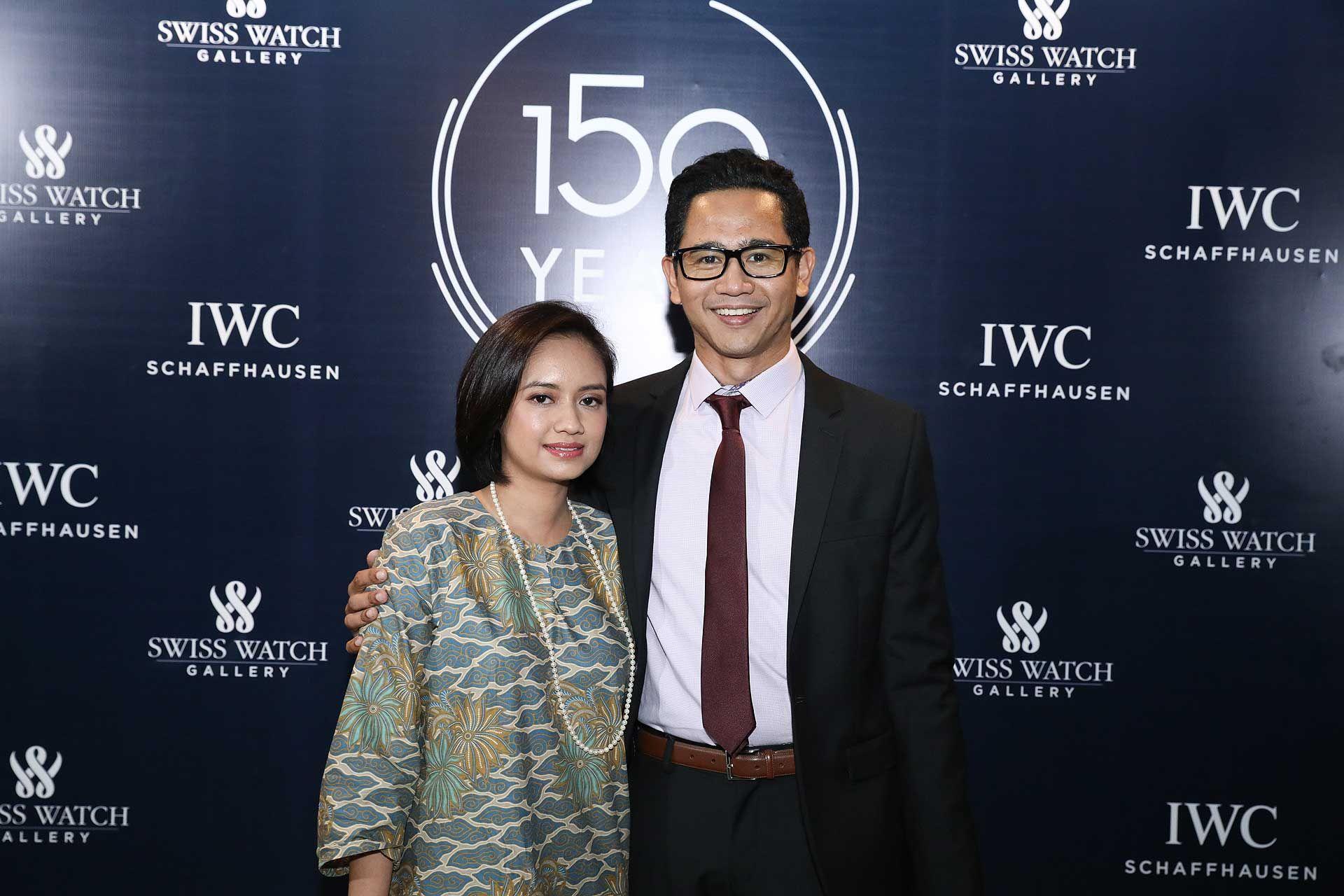 Wan Zalia and Arzumy MD