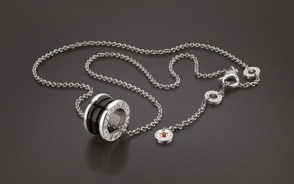 Bulgari's Save The Children jewellery (Photo: Bulgari)