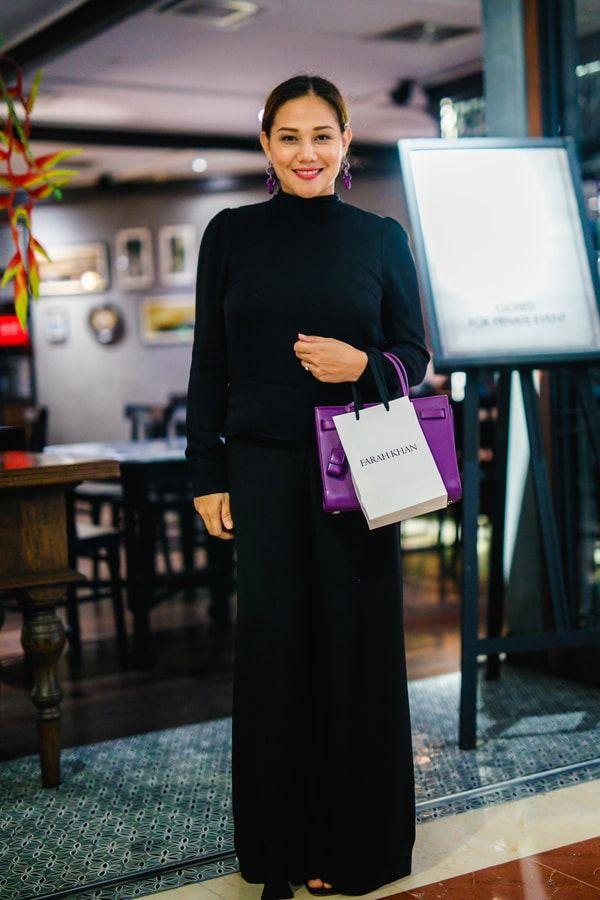 Elyna Effendi