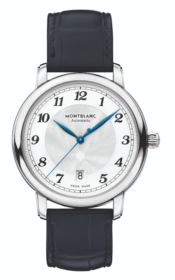 Star Legacy Automatic Date (Photo: Montblanc)
