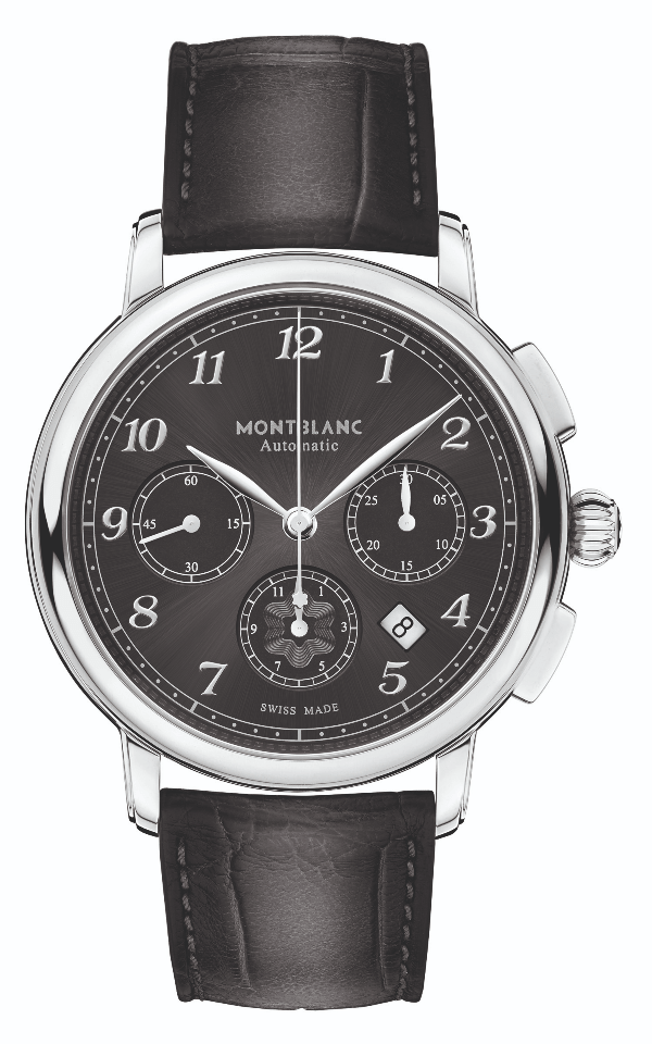 Star Legacy Automatic Chronograph (Photo: Montblanc)