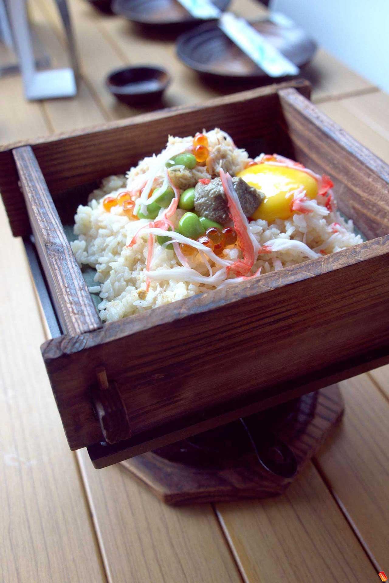 Yamaguchi Fish Market
