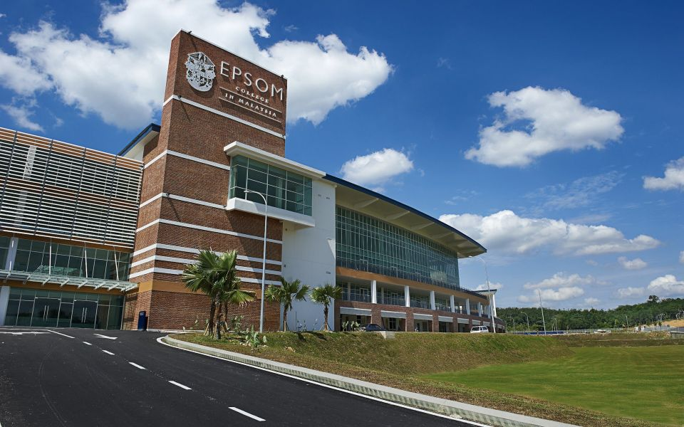 Epsom College, international schools Malaysia