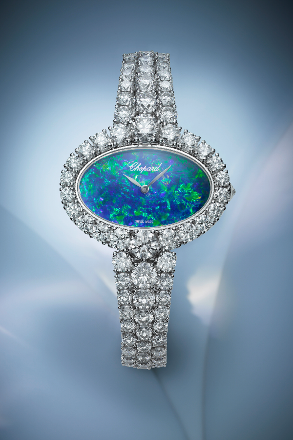 Photo: Courtesy of Chopard