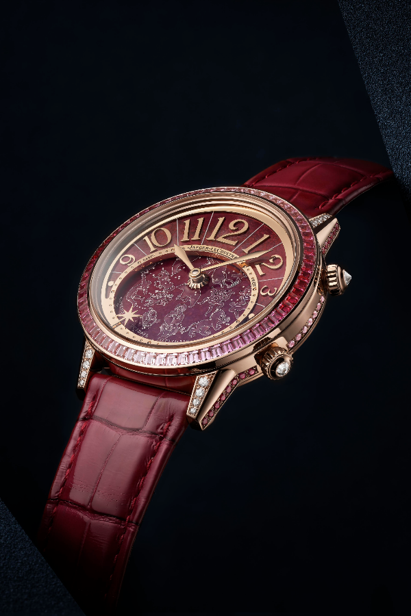 Photo: Courtesy of Jaeger-LeCoultre
