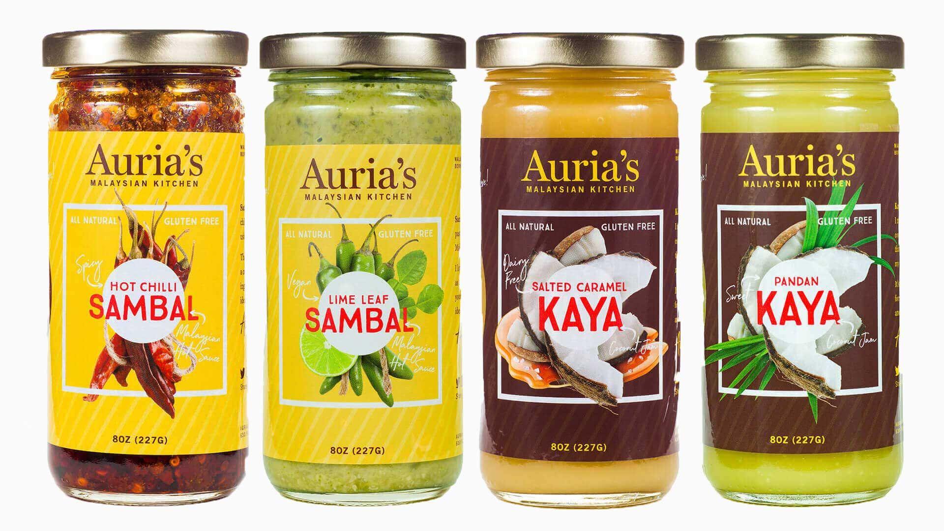 Auria's Malaysian Kitchen (2)