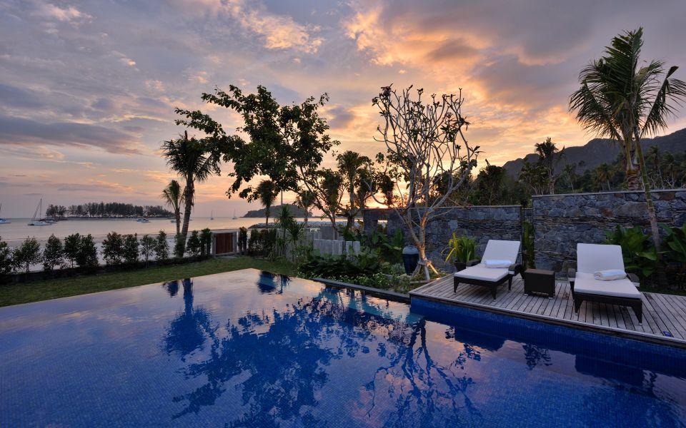 Princess Beach Villa, The Danna Langkawi