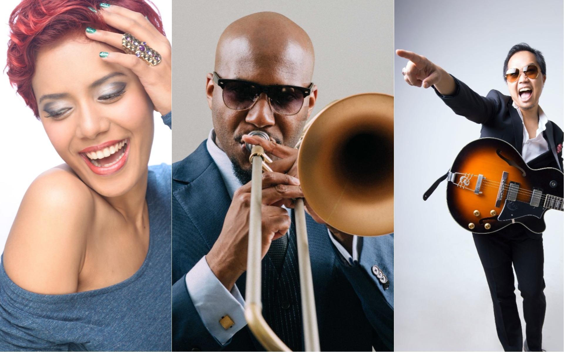 Publika Jazz Festival 2018