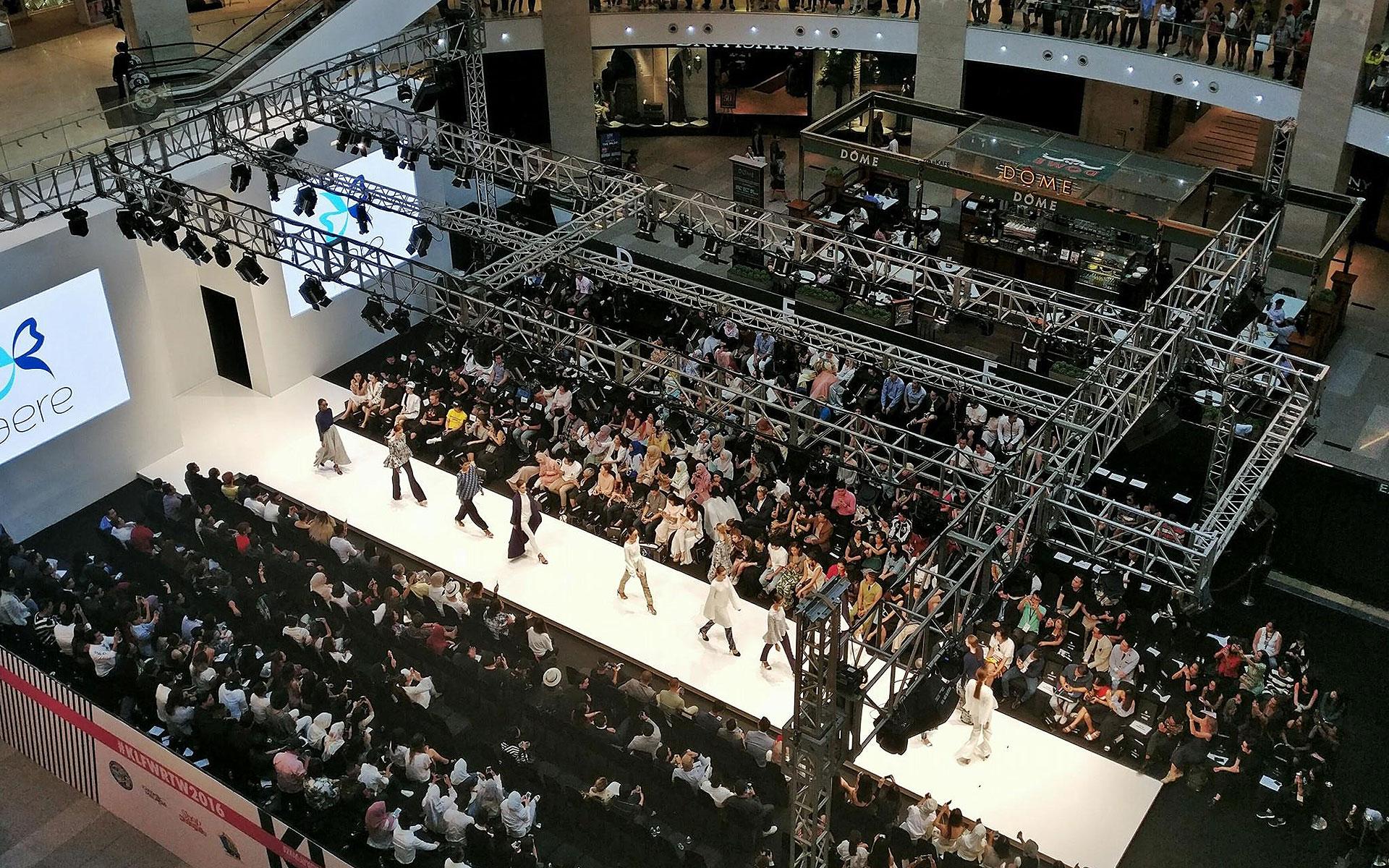 KL Fashion Week