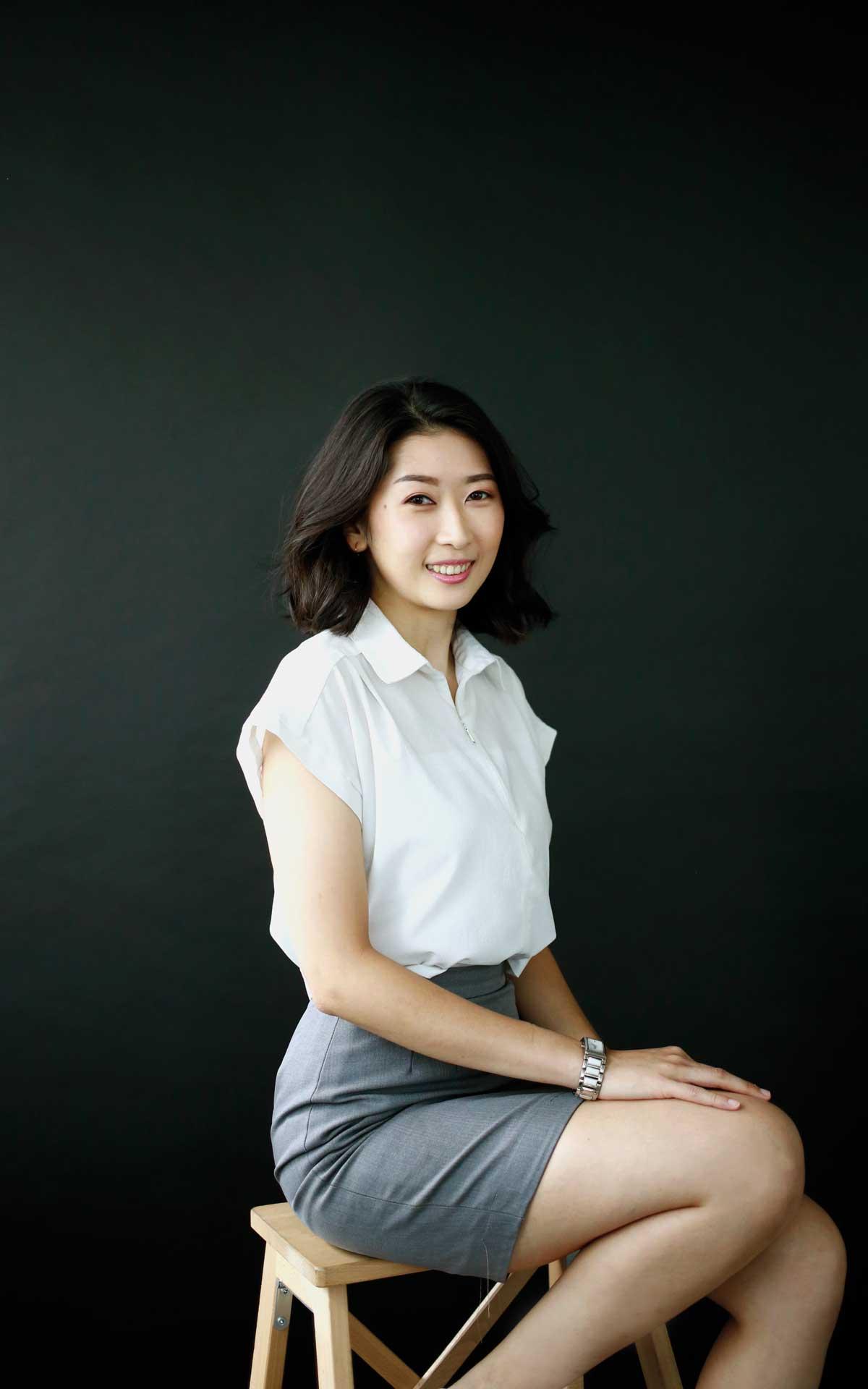 Leanne Lim, Restaurant Manager of Dewakan