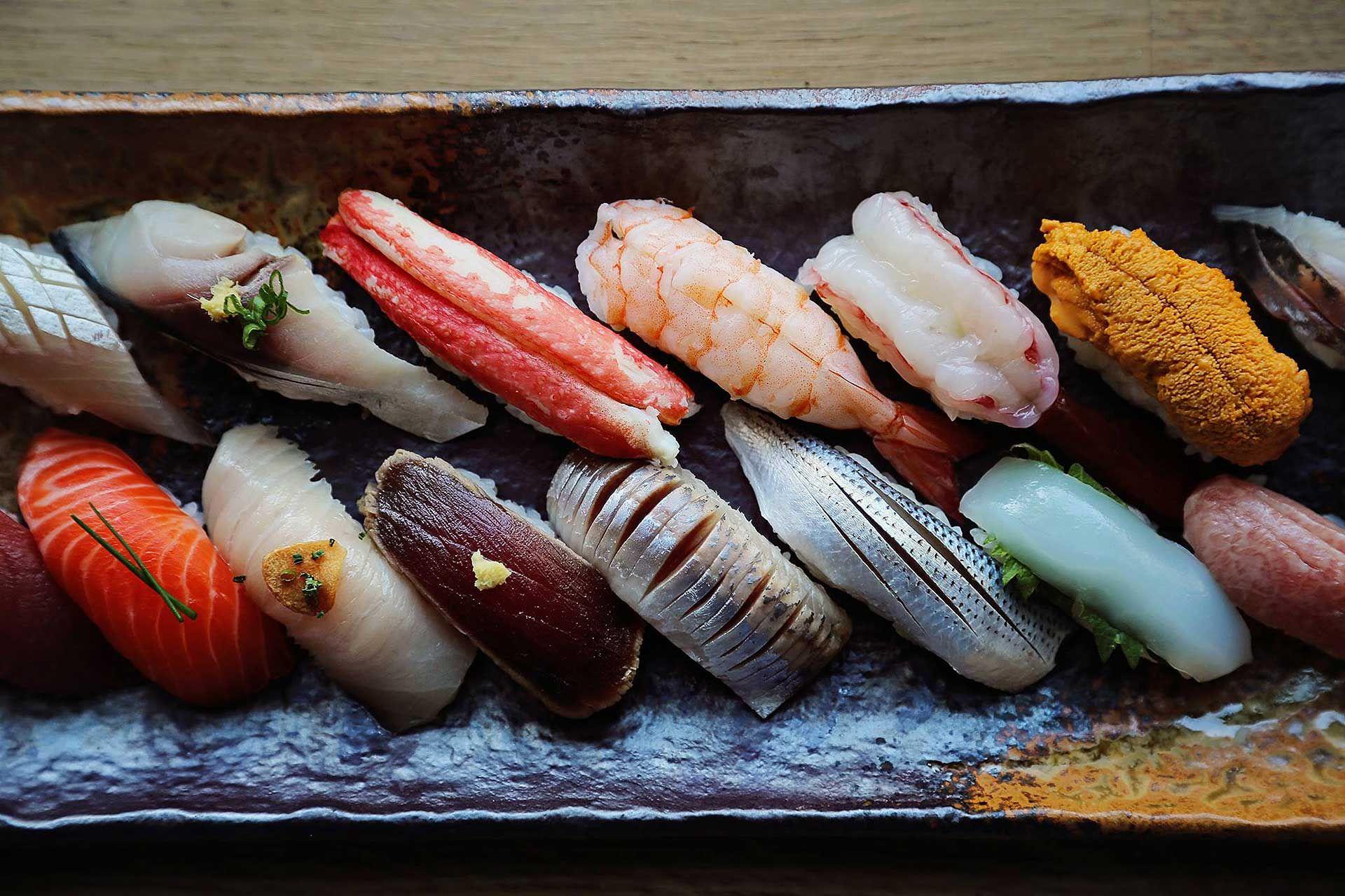 Tsukiji No 8