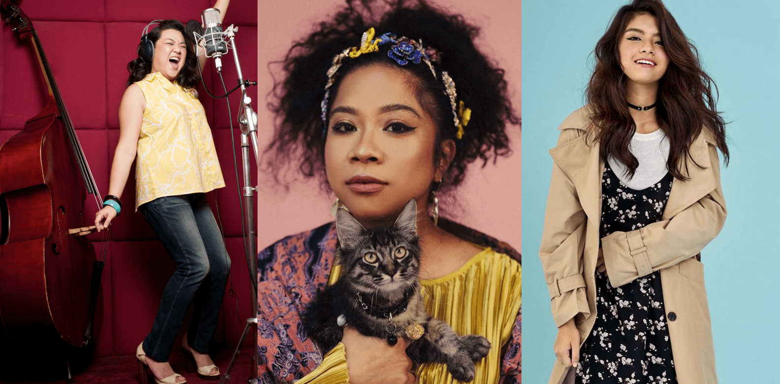 11 Inspiring Female Musicians To Know From Malaysia Tatler Malaysia