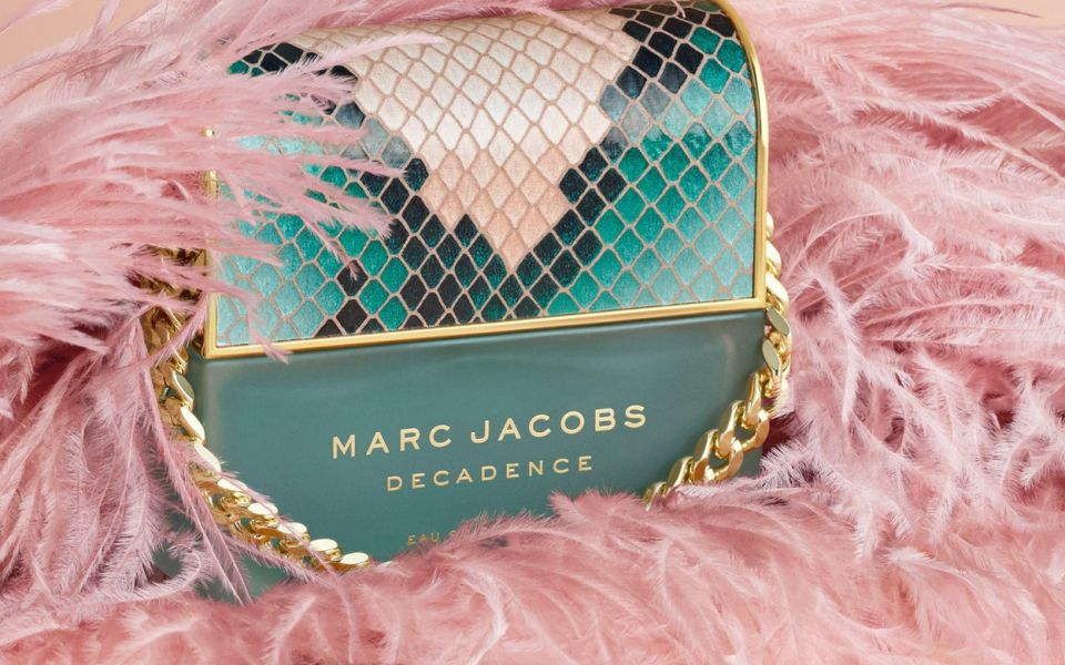 Mark Jacob Fragrances, Eau So Decadent