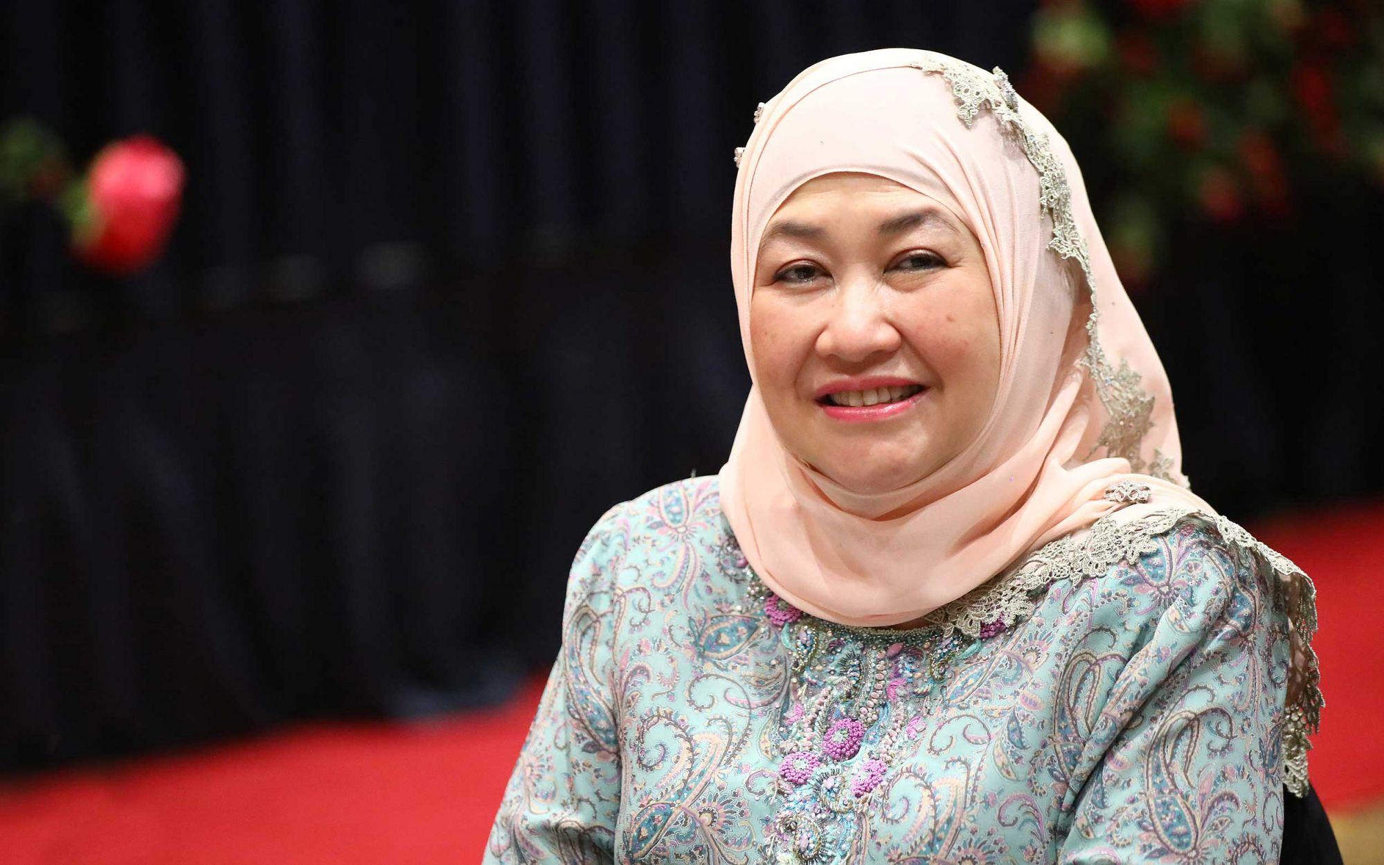 Tengku Puan Panglima Perlis Tengku Puteri Nor Zehan