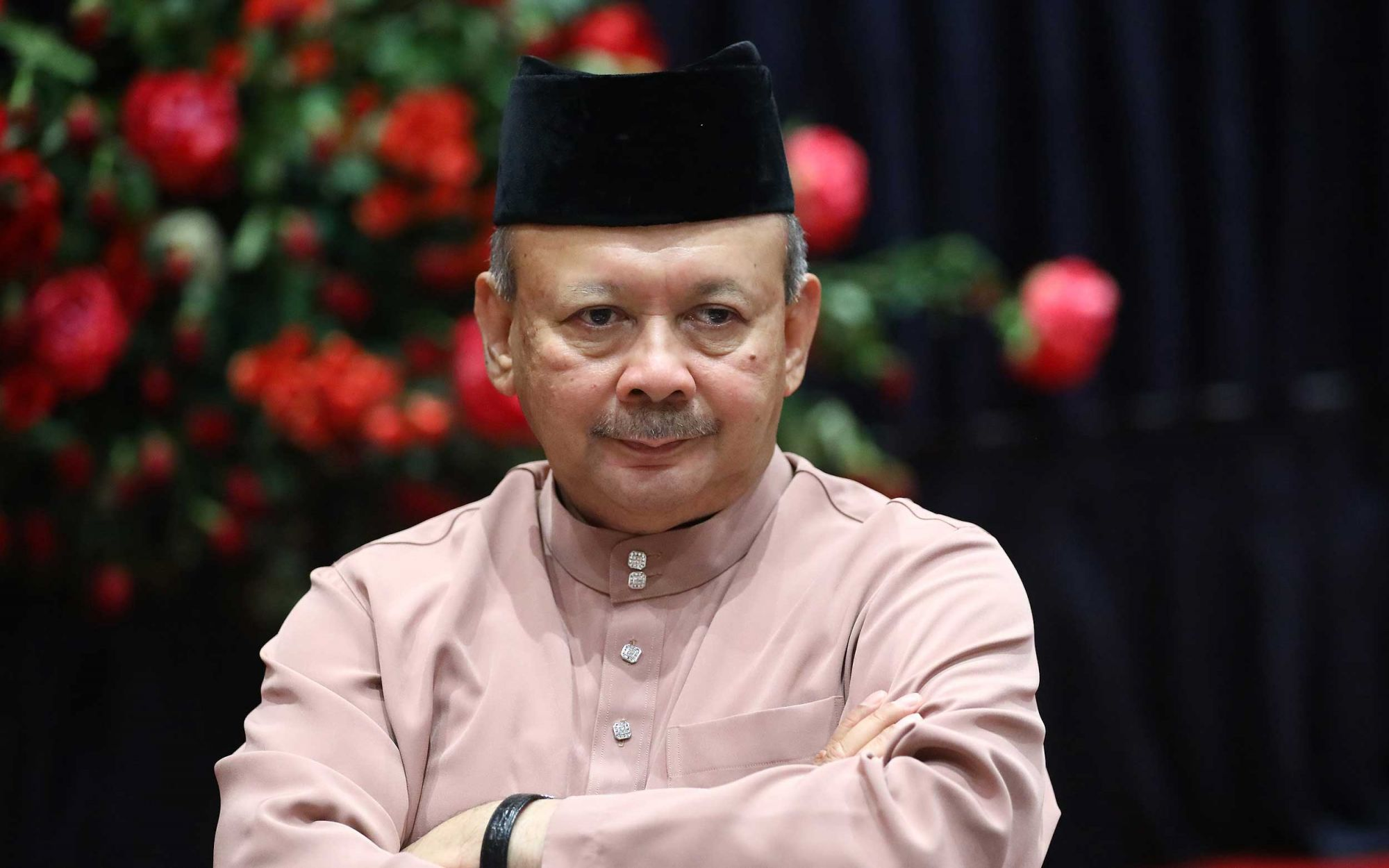 Tengku Syarif Panglima Perlis Syed Anwar