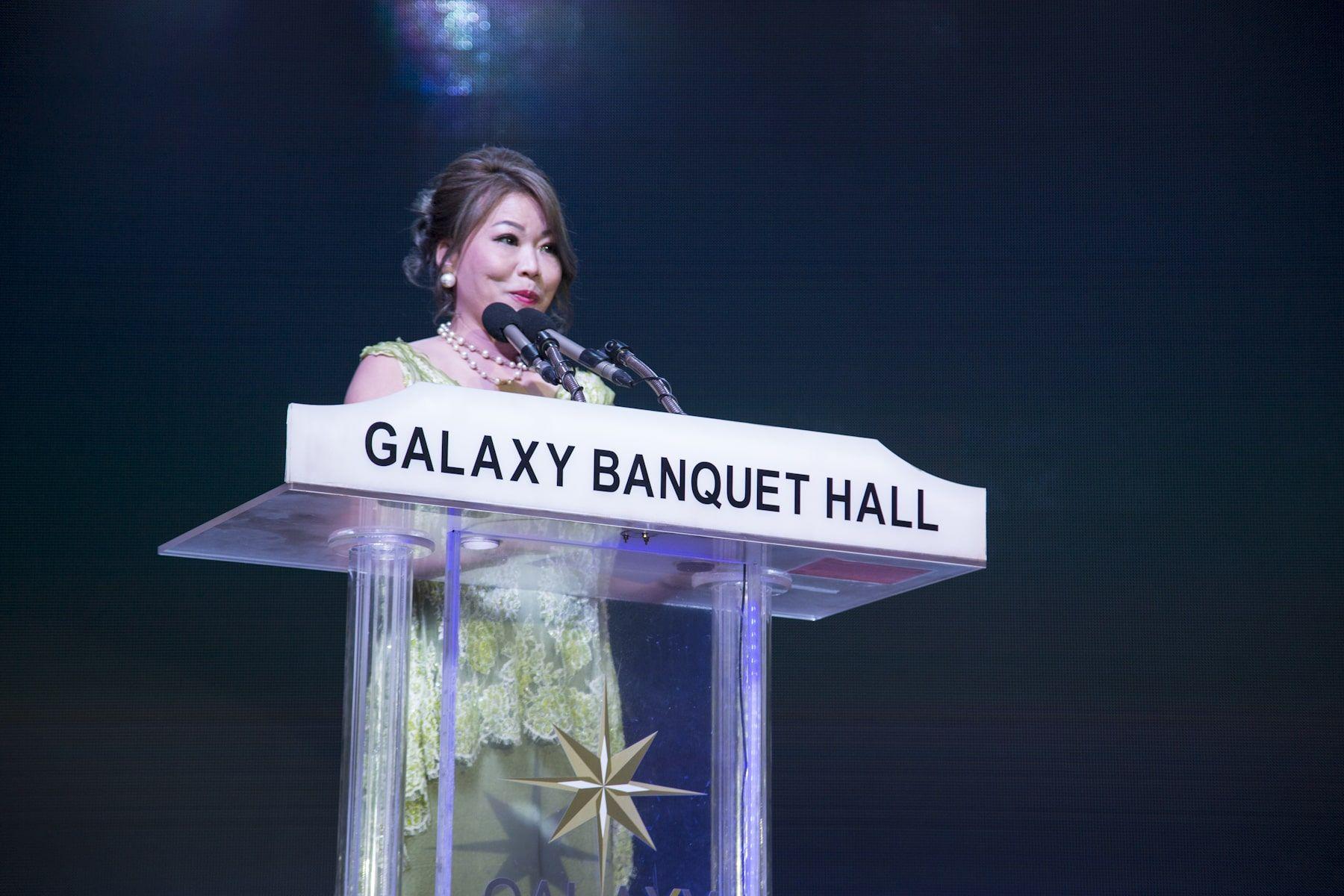 Datuk Prof Dr Stella Chin