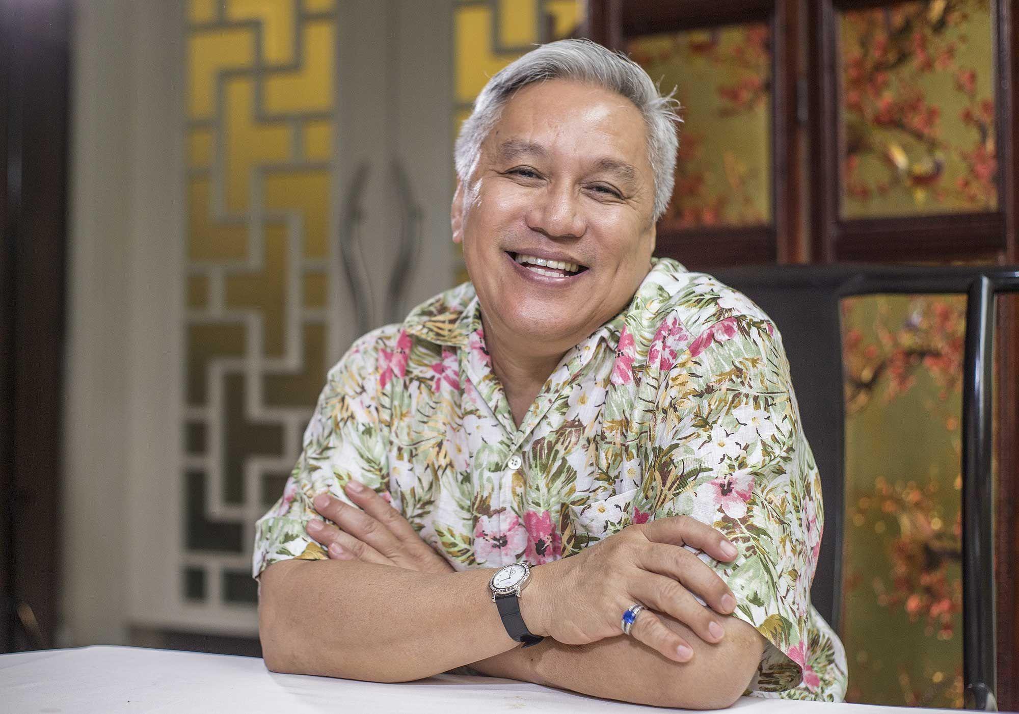 Chef Wan: Why Malaysian Food Will Always Be Number 1 | Tatler Malaysia