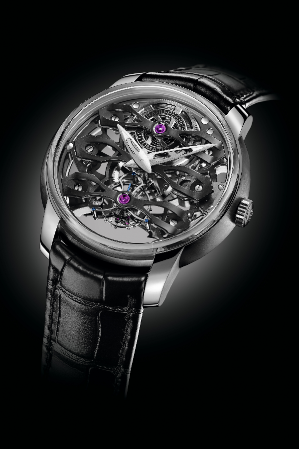 Photo: Girard-Perregaux