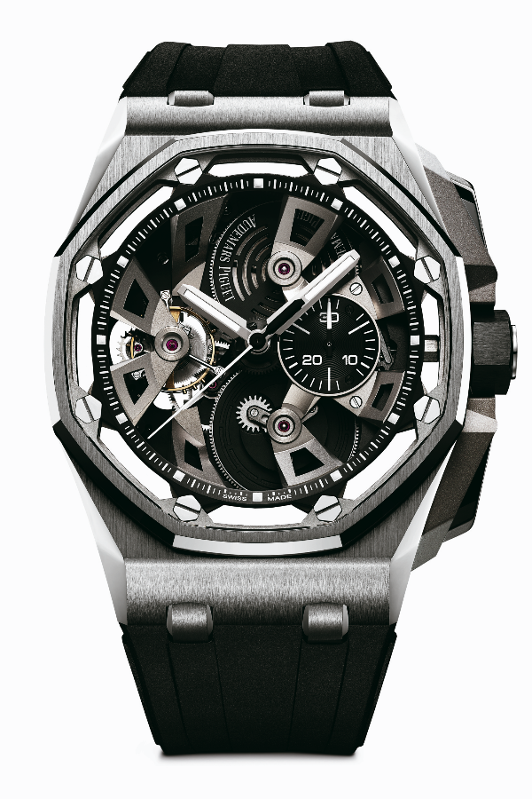 Photo: Audemars Piguet
