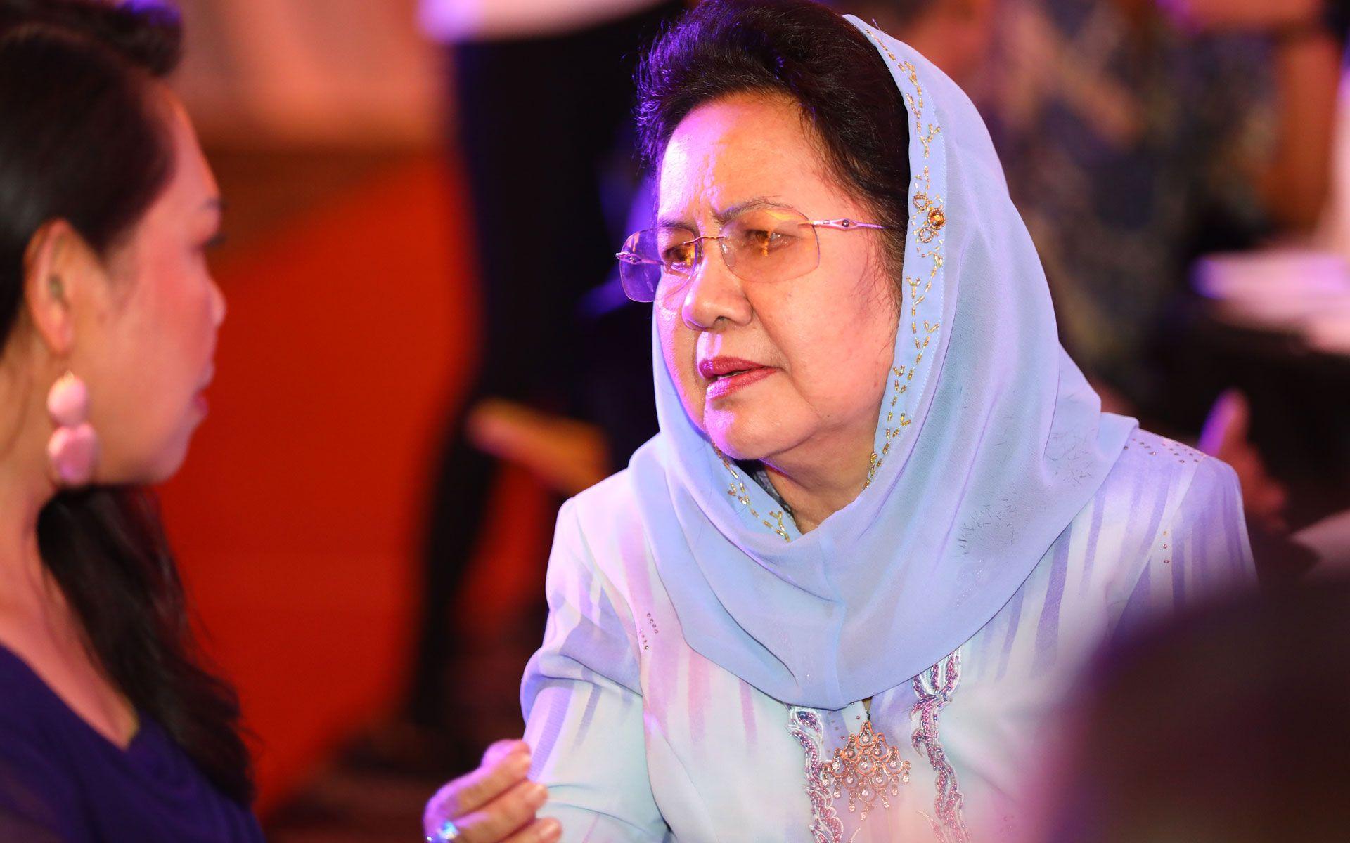 Datin Shajaratuddur Dato' Sheikh Abdul Halim