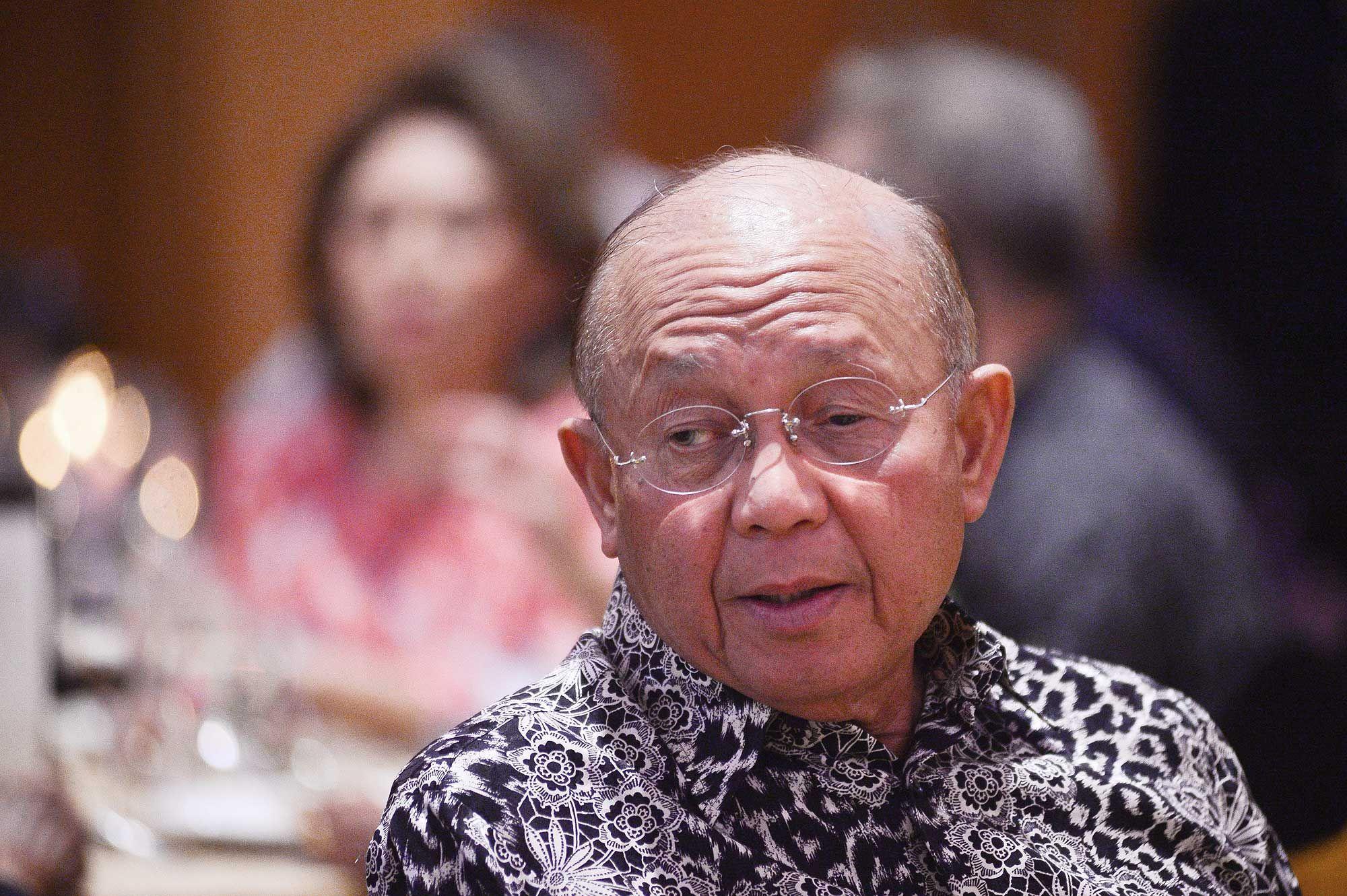 Tan Sri Azman Hashim