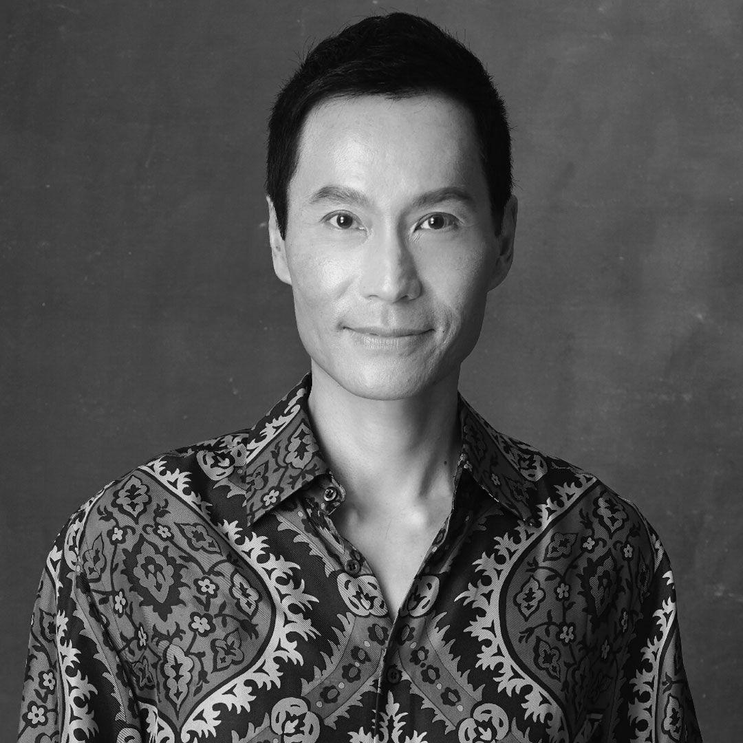 Ong Chin Huat