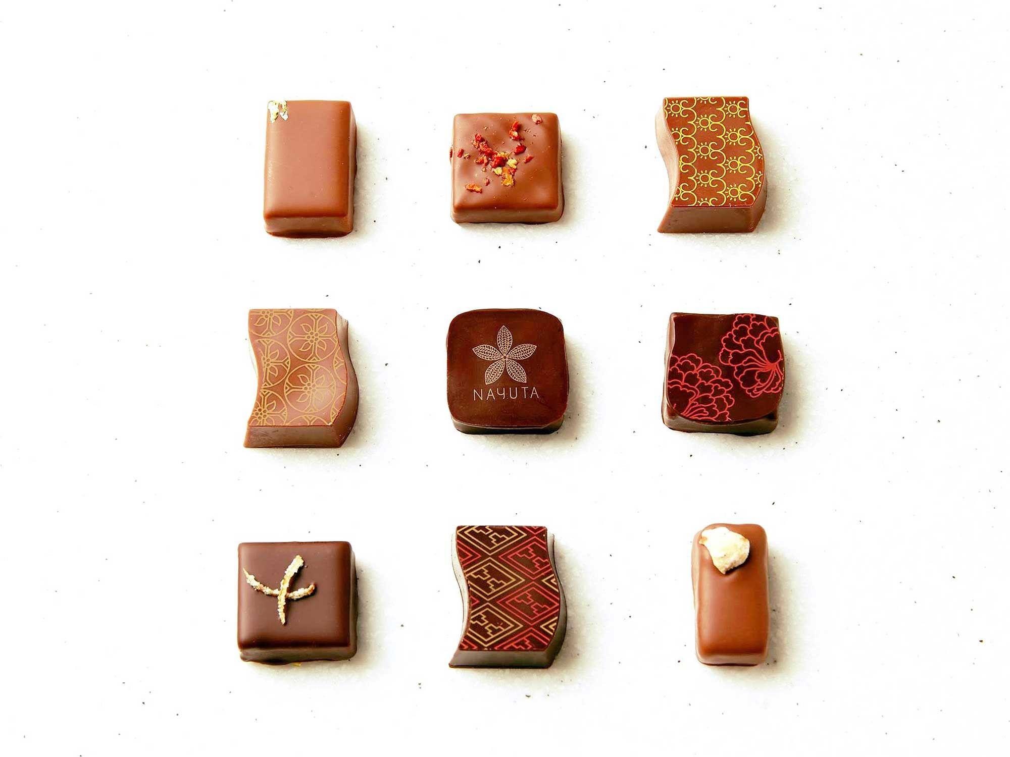 Nayuta Chocolatasia