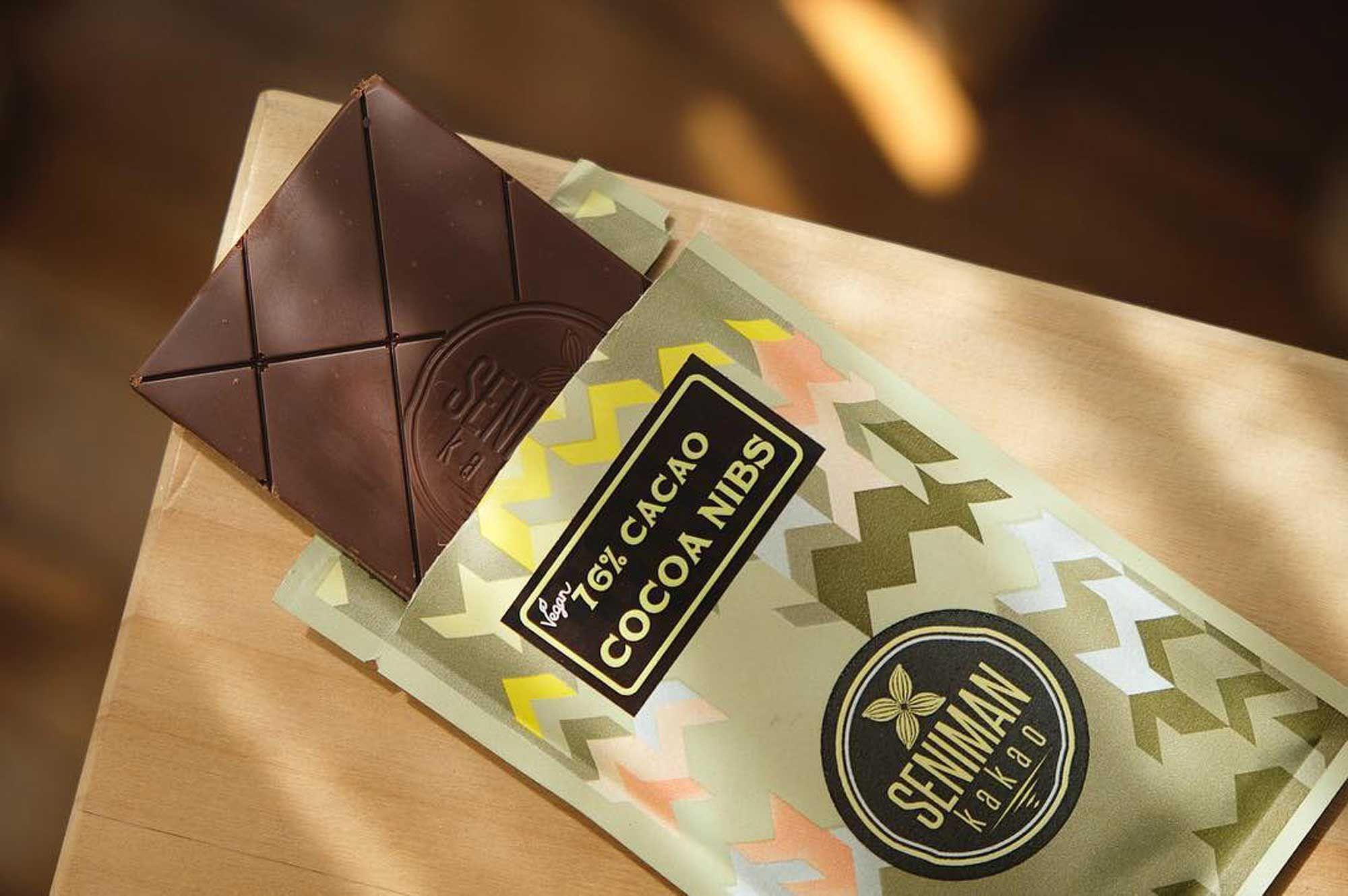 Seniman Kakao