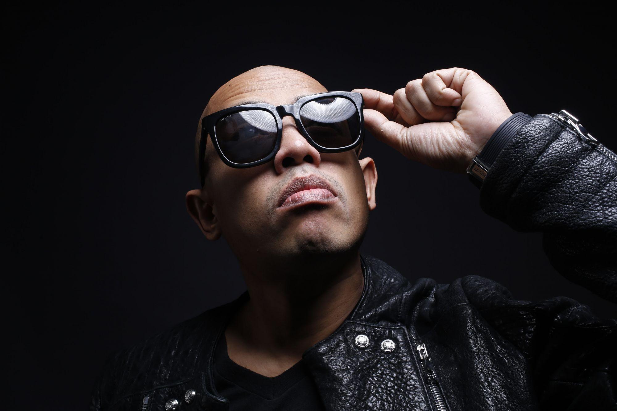 Hip-Hop Star Joe Flizzow Shows How To Multitask Like A Boss