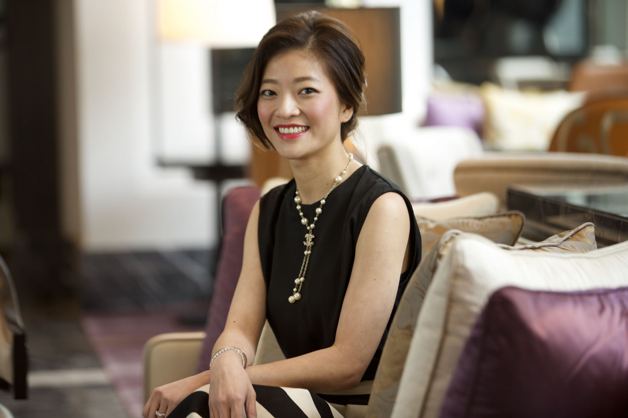 The Woman Behind Malaysia's OneKL On The Realities Of Being A Successful Luxury Developer