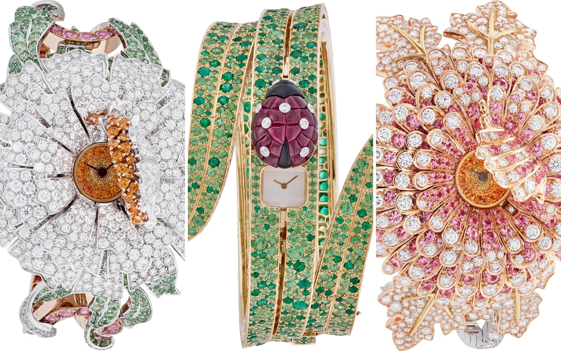 Photos: Van Cleef & Arpels