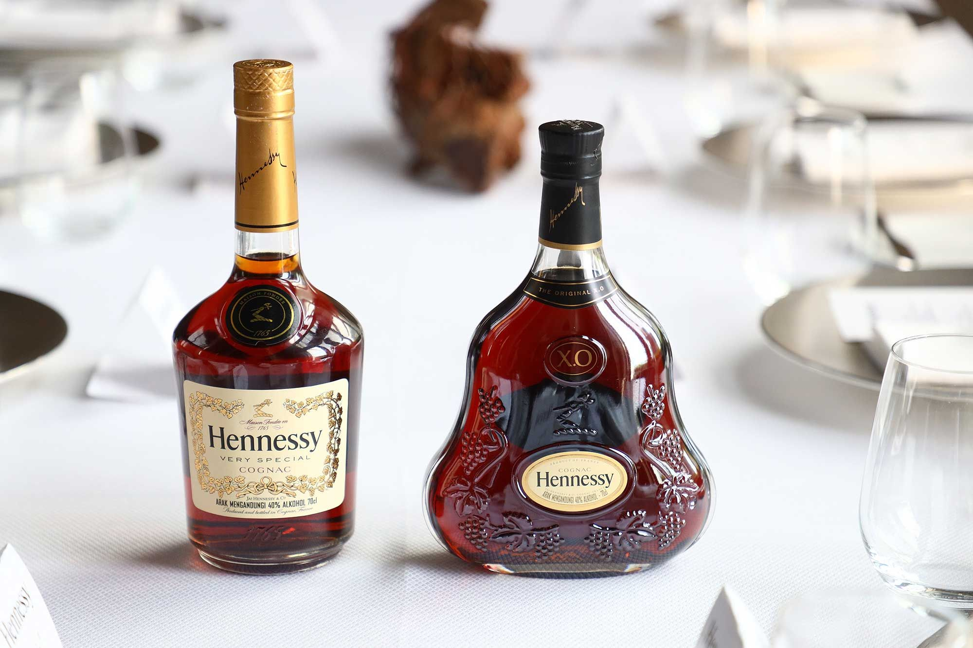 Why Hennessy Cognac Will Always Be Ready For The Future