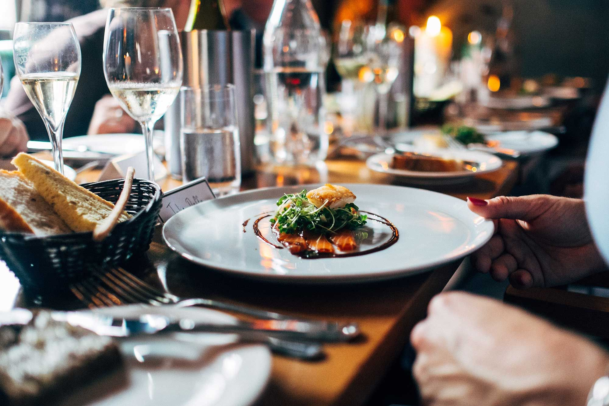 7 New Restaurants Bars To Play Culinary Bingo This Week Malaysia