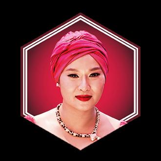 Dato' Sri Rozita Ramelan