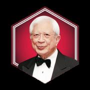 Raja Tan Sri Arshad Tun Uda
