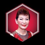 Datin Kate Ong